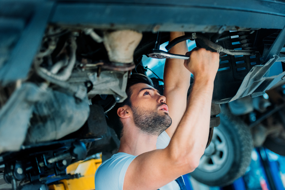 Car Maintenance Myths That Are Costing You Money