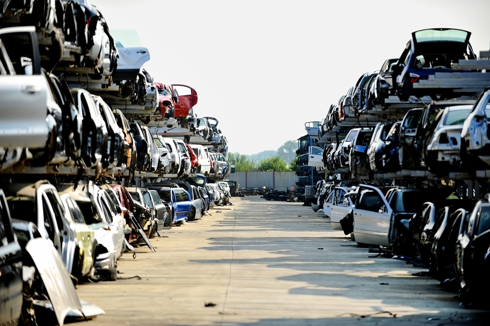common question about car disposal