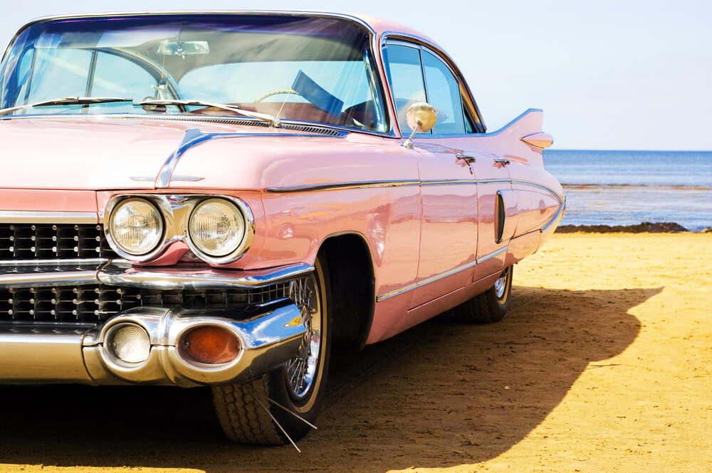 5 Old Car Updates That Make Your Ride Look and Feel New Again